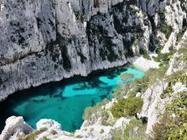 Visite virtuelle et photos panoramiques des Calanques de Marseille et Cassis | Participez au Defi Photos Parc national des Calanques | Scoop.it