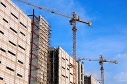 Construction equipment manufacturer uses M2M communication to ... | Internet of Things rkj | Scoop.it