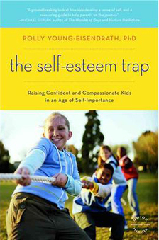 Polly Young-Eisendrath, PHD – Author of the Self-Esteem Trap » The Self-Esteem Trap | EMDR | Scoop.it