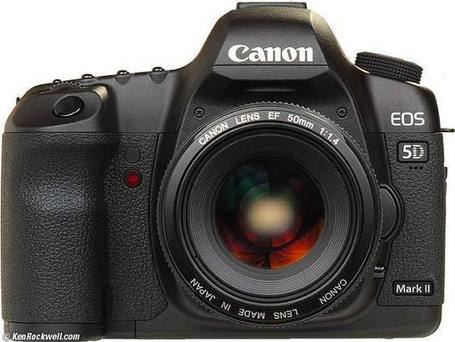 Canon 5D Mark II | Cinema 5D Wishlist | Scoop.it