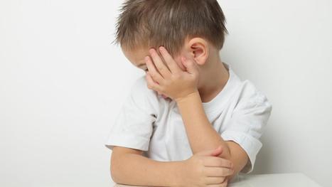 Stemgeluid niet prettig voor kinderen met autisme | Autisme en het jonge kind | Scoop.it