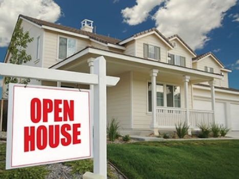 How can you maximize Open House traffic using Facebook? | Real Estate Agent Marketing | Scoop.it