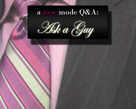 Ask a Guy: How Do I Get Him to Chase Me Again? | The Radio ER | Scoop.it