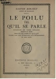 Apprenez une nouvelle langue : le poilu ! - Le Blog Généalogie - Toute l'actualité de la généalogie - Geneanet | Ma Bretagne | Scoop.it
