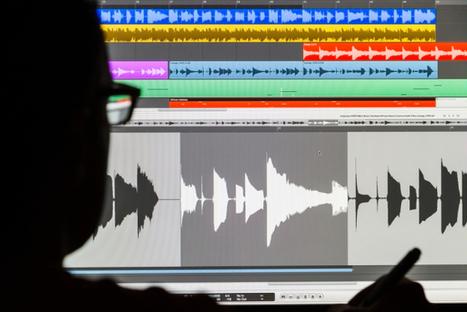 Editores de audio online: los cuatro mejores | Videos en la red | Scoop.it