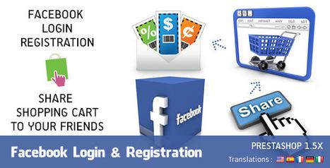 Facebook Login & Facebook Promotion | wsoftlink2 | Scoop.it