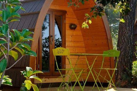 Location pas chère en camping Var groupe 10 personnes insolite à Hyères | Bons plans | Scoop.it