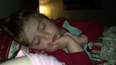 #AttachmentParenting Without a Family Bed #cosleeping | @NuriaDoulaEYD | Scoop.it