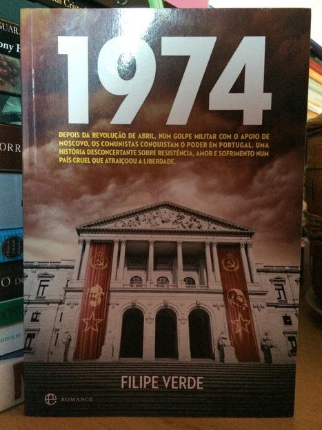 1974 - Filipe Verde | Paraliteraturas + Pessoa, Borges e Lovecraft | Scoop.it
