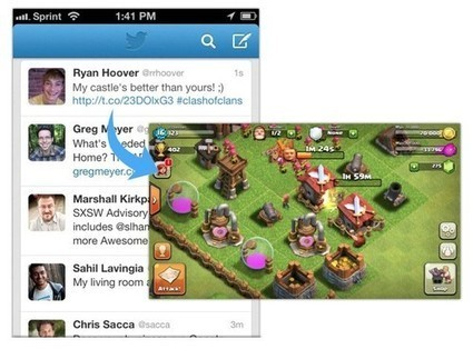 Twitter Just Became a Games Platform | Ryan Hoover | E-commerce + eCRM + video game + social = game-commerce | Scoop.it