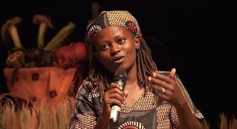 Warrior queens battle for Africa's food future   Confidences Canopéennes   Scoop.it