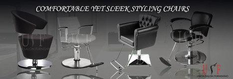 Salon Equipment Toronto | salon furniture | Scoop.it