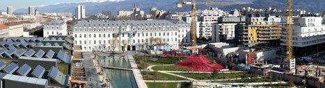 tiers lieux (tentative de) mode d'emploi - Conseil de développement de Grenoble-Alpes Métropole | Innovation sociale | Scoop.it