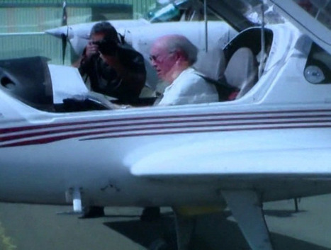 California man, 95, sets world record as oldest active pilot | Senior Care | Scoop.it