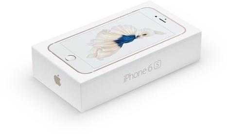 iPhone Upgrade Program ou comment avoir un nouvel iPhone (neuf) tous les ans   kamusa   Scoop.it
