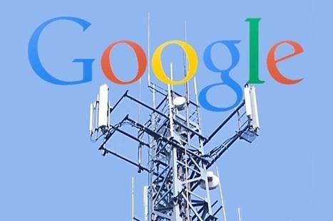 Google créerait un méta réseau télécom pour toujours offrir la meilleure connexion | Pilotage et Gestion projets dans les Telco | Scoop.it