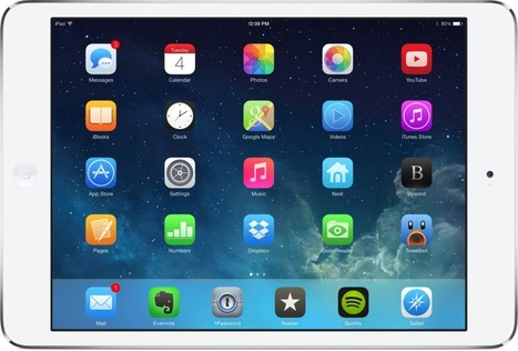 Ayeris jailbreak theme released for iPad | Jailbreak News, Guides, Tutorials | Scoop.it
