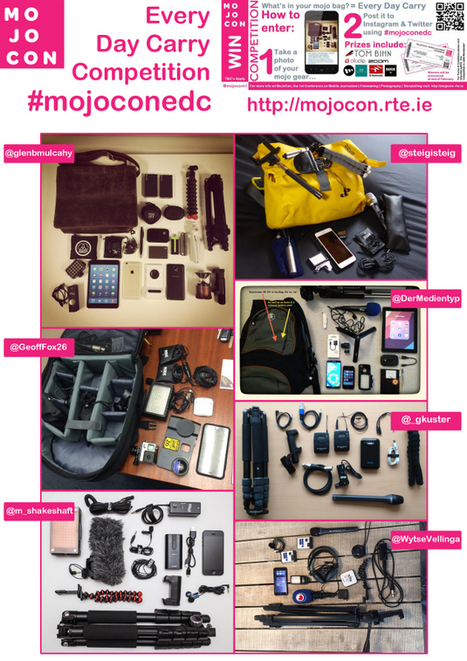 MoJoCon Update and Competition announcements | Mobile publishing | Scoop.it