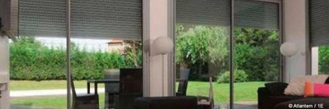 Un nouveau coulissant 3 rails | Conseil construction de maison | Scoop.it