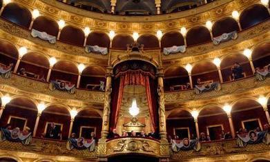 10 best music venues in Rome   Week end à Rome   Scoop.it