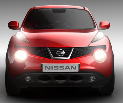 Nissan Juke, 2011 | What Surrounds You | Scoop.it