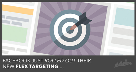 Facebook Flex Targeting: Facebook Introduces AND-OR Targeting | Internet Marketing Tips & Tactics | Scoop.it