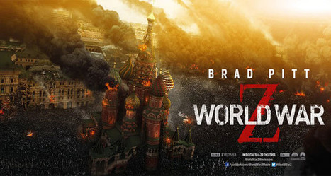 World War Z 2013 Full Movie Download | Download Movies For pc | TV Shows And Cartoon Download | Movies | Scoop.it
