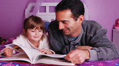 Reading & Language  from PBS Parents | Building Early Literacy Through Public Libraries | Scoop.it