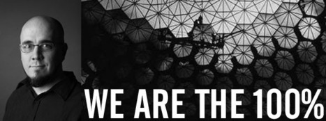 WE ARE THE 100% | The Buckminster Fuller Institute | Prionomy | Scoop.it