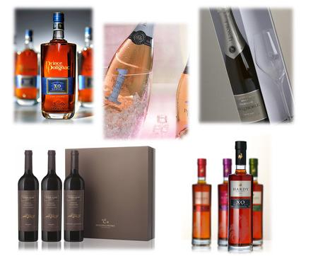Semaine du goût 2014 | Découvrez la sélection de vins et spiritueux de notre filiale Transversal pour accompagner vos mets de fêtes de fin d'année. | Les News du jour | Scoop.it