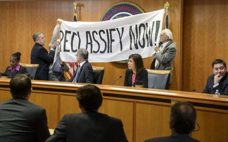 The FCC just won a sweeping victory on net neutrality in federal court | Entrepreneurship, Innovation | Scoop.it