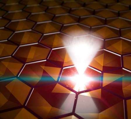 Electrons move like light in three-dimensional bulk material | Amazing Science | Scoop.it