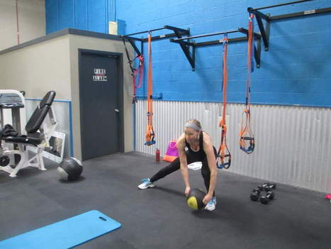 "No ""fueling"" around at personal training studio - Northbrook Star 