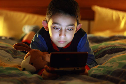 Setting Boundaries for Children and Teens in the Digital Age | Find Coaches | Scoop.it