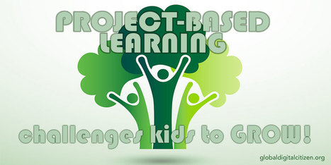 22 Customizable STEM Project-Based Learning Activities | STEM Connections | Scoop.it