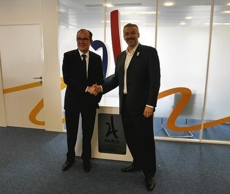 JO 2024 : Atout France va soutenir et promouvoir la candidature de Paris | Médias sociaux et tourisme | Scoop.it