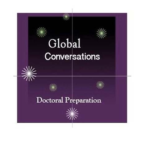 Research Team Invitation: Global Conversations in Doctoral Preparation | Teachers Rock!! | Scoop.it