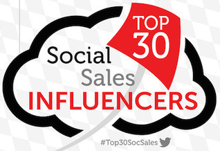 Meet the A-List of Social Selling [Infographic] | Public Relations & Social Media Insight | Scoop.it