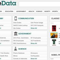 FindTheData Compares Tons of Data Side-By-Side, Is a Research Gold Mine | Le Top des Applications Web et Logiciels Gratuits | Scoop.it