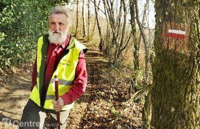 Le président du comité départemental de randonnée fait un état des lieux des circuits pédestres | Randonnées | Scoop.it