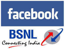 Bsnl Offers Facebook without Internet   Niyantha9   Scoop.it
