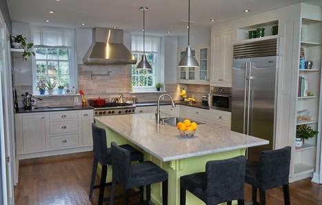 2015 Popular Kitchen Cabinetry Brand Comparison.   Main Line Kitchen Design   Design Your Kitchen Right   Scoop.it