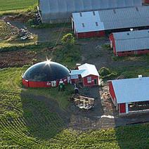 Méthanisation agricole : un autre chemin vers la transition énergétique   ENERGIES NOUVELLES   Scoop.it