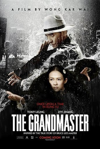Watch The Grandmaster Movie now – Click here | Watch The Grandmaster (2013) Online Free | Scoop.it