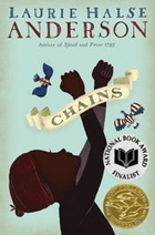 Chains | The Revolution: Spies and Slaves | Scoop.it