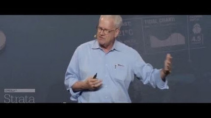 Crossing The Chasm Update - Geoffrey Moore Video | Startup Revolution | Scoop.it