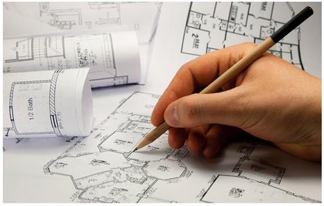 """""""Obligation du recours à l'architecte : le seuil abaissé à 150m² """" - SAGERET   Architecture Organique   Scoop.it"""