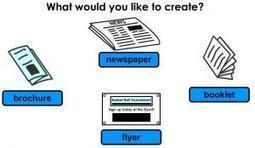 8 Great Sites for ReluctantWriters | Reading and Writing | Scoop.it