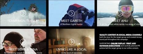 Le retour de l'humain dans le marketing | Tourisme et numérique | Scoop.it