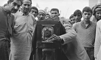 Afghan Box Cameras: how street photographers captured a nation - The Guardian | Small Camera Big Picture | Scoop.it